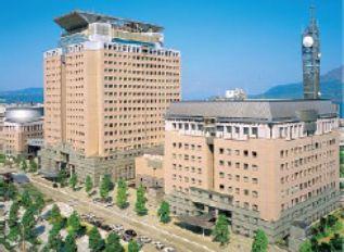 鹿児島県本庁舎