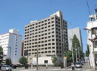 仙台高等検察庁仙台法務総合庁舎