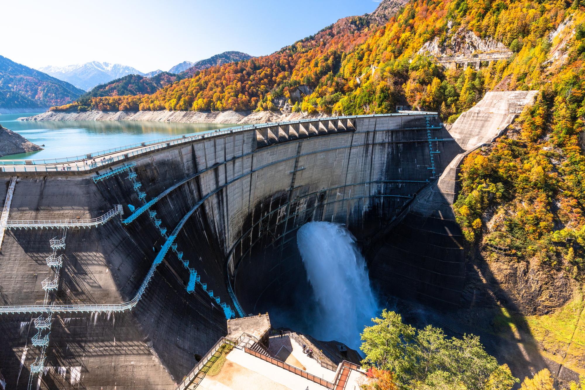 水力発電とは?水力発電について詳しく説明