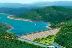 (仮称)カンボジア水力発電プロジェクト
