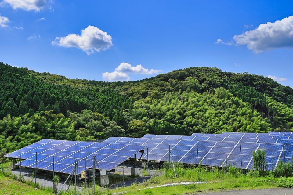 太陽光発電とは?太陽光発電について詳しく説明